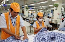 US remains largest export market of Dong Nai