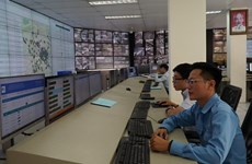 HCM City opens new smart traffic centre