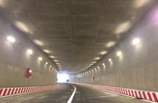 HCM City's An Suong tunnel project suspended