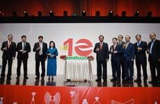Metfone owns 48-percent share of Cambodia's telecom market