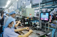 About 65 pct of Japan firms in Vietnam gain operating profits