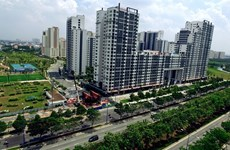 HCM City developers seek greener pastures
