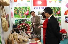 Vietnam attends fair in Leipzig, Germany for first time