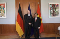 Deputy PM's Germany visit – success beyond expectations: diplomat