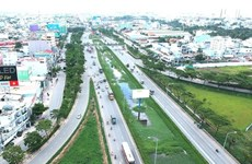 Experts call for high-speed railway to ease Mekong Delta congestion