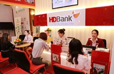 HDBank named Asia's best service leader by Euromoney magazine