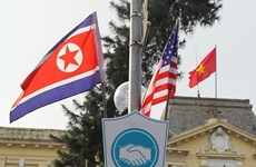 Former ambassador to DPRK optimistic about second DPRK-USA summit