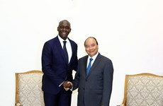 WB ready to help Vietnam in infrastructure development