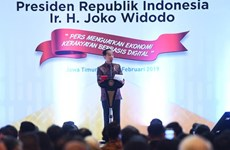 Indonesia calls for US investment in digital economy, tourism