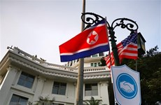 DPRK-USA Summit: Vietnam's hosting role lauded by Egyptian media