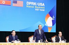 DPRK-USA Hanoi Summit to help enhance Vietnam's position