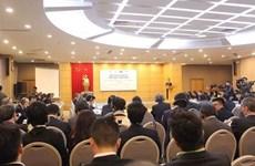 Event reviews Vietnam-Japan economic cooperation