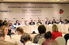 Seminar discusses Vietnam – Russia cooperation amid global changes