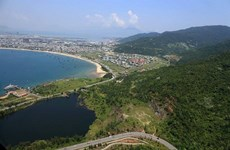 Hue-Da Nang aerial sightseeing tours to be launched in April