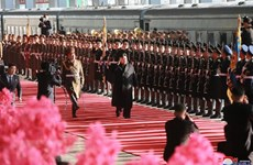 US-DPRK Summit 2019: DPRK media laud leader's visit to Vietnam