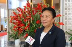 Leader's official visit augments Vietnam-Laos relations: LPRP official