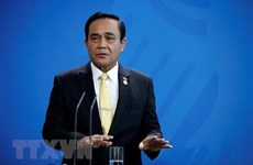 Thailand approves major projects to promote EEC development