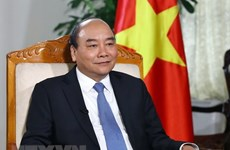 Vietnam – responsible member of int'l community, says PM