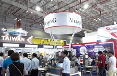 Int'l processing, packaging exhibition to return to HCM City in March