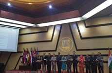 ASEAN, India hold 19th meeting of joint cooperation committee
