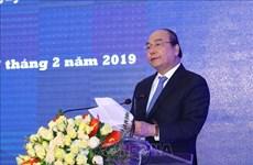 Prime Minister launches Vietnam health programme