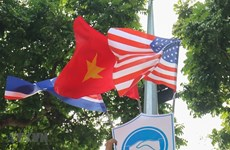 Vietnam makes int'l headlines as host for second DPRK-USA Summit