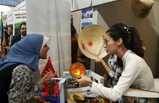 Vietnam leaves strong impression at cultural festival in Egypt