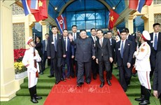Official visit to set historic milestone in Vietnam-DPRK relations