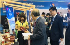 DPRK-USA Summit: Local firms offered chance to promote products