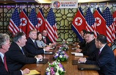 RoK says DPRK-USA Hanoi Summit makes meaningful progress