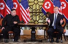 China supports DPRK-USA Hanoi Summit Vietnam