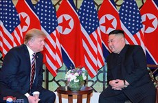 US drops demand for full accounting of DPRK nukes