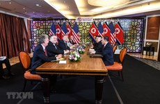 Initiative to open US-DPRK liaison office welcomed