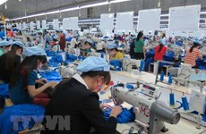 Trade deficit estimated at 900 million USD in February 2019