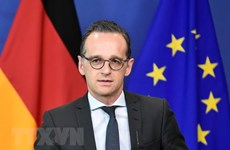 German FM regrets no deal made at DPRK-USA Hanoi summit