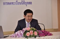Thailand: Investment ventures of 17 foreign firms approved