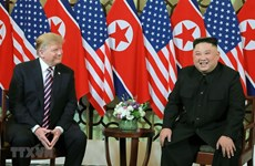 US, DPRK to maintain positive dialogues
