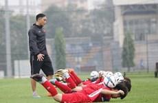 Vietnam to compete in JENESYS Japan-ASEAN U19 event