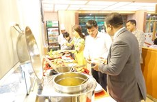 Vietnamese food fest in Bangladesh popular with visitors