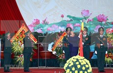 PM attends ceremony to mark Border Guard's traditional day