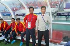 Juventus Vietnam academy director named Park Hang-seo's assistant