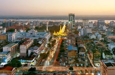 Myanmar suggests tax exemption to firms investing in new Yangon project