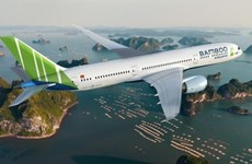 Bamboo Airways to expand routes throughout Vietnam