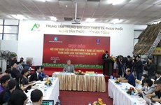 Hanoi to host first trade fair on traditional medicine