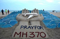 Malaysia willing to resume search for MH370
