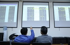 VN stocks to progress on annual meetings season
