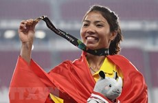 Project aims to turn Vietnam into nation with developed sports