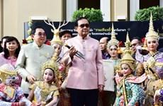 Thailand's Culture Ministry prepares for ASEAN cultural festival