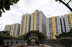 Operation, management of HCM City apartment buildings to be inspected