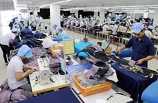 Dong Nai province posts 500 million USD in trade surplus